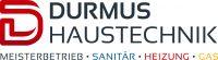 Durmus Haustechnik Logo